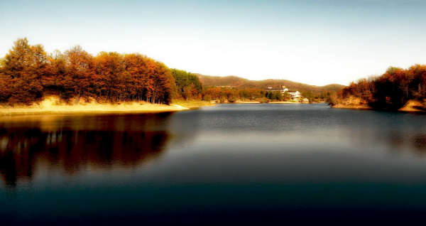 Borsko jezero 1