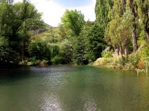 Lazarev kanjon 2