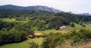 Planinarski dom Stol 1