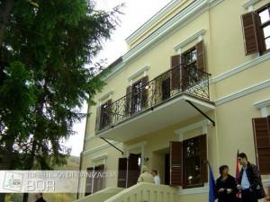 dvorac kneza aleksandra karadjordjevica - www.tobor.rs