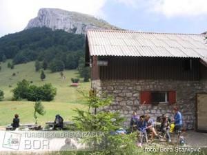 planinarski dom stol - www.tobor.rs