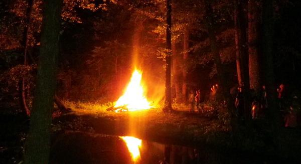 Dani Banje-TAMOiOVDE-Preobraženjska vatra