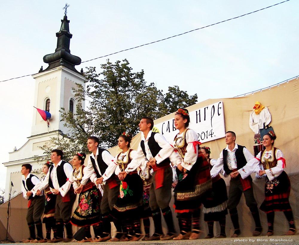 TAMOiOVDE-Sabor igre Slatina 2014.