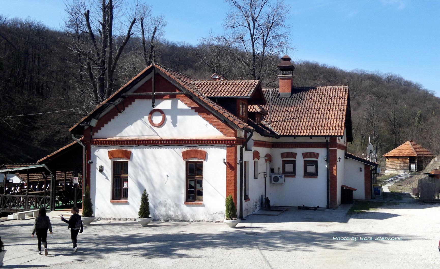 Srpska kruna